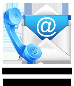 kontakt-information